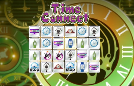Time Connect Game - Arcade Games