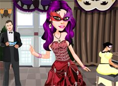 Masquerade style Game - Casual Games