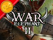 War Elephant 2 Game - New Games