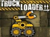 Truck Loader Game - New Games