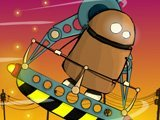 The Railway Robots Road Trip Game - New Games
