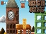 High Rise Game - New Games