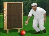 Bowls Game - New Games
