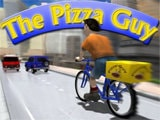 The Pizza Guy Game - New Games