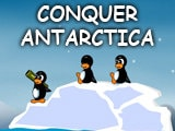 Conquer Antarctica Game - New Games