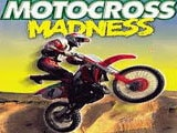 Moto Madness Game - New Games