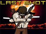 Last Shot Game - New Games