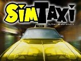 Sim Taxi Game - Rpg Games