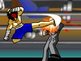 Muay Thai 2 Game - Fighting Games