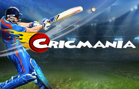 Cricmania Game - Cricket Games
