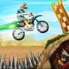 Bike Rivals Game - Racing Games