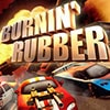 Burnin Rubber Game - Arcade Games