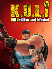K.U.L.I Game - Action Games