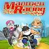 Madmen Racing Game - Racing Games