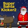 Super Santa Kicker 2 Game - Arcade Games