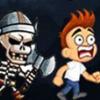 Freddy Nightmare Run Game - Arcade Games