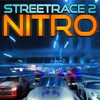 Street Race 2 Game - Arcade Games