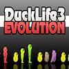 Ducklife 3 Evolution Game - Sports Games