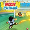 Foot Chinko Game - Sports Games