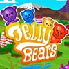 Jelly Bears Game - Strategy Games