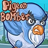 Pigeon Bomber Game - Adventure Games