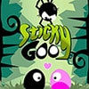 Sticky Goo Game - Adventure Games