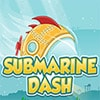 Submarine Dash Game - Adventure Games