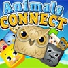Animals Connect Game - Arcade Games