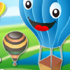 Balloon Trizzle Game - Arcade Games