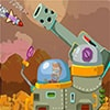 Captain Rogers Defense of Karmax Game - Adventure Games