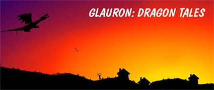 Glauron Dragon Tales Game - Adventure Games