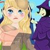 Princess Curse Game - Girls Games