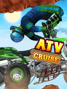 ATV Cruise Game - Sports Games