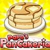 Papas Pancakeria Game - Strategy Games