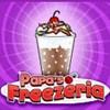 Papas Freezeria Game - Strategy Games