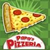 Papas Pizzeria Game - Strategy Games