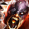 Zombie Fighting Champions GP Game - Fighting Games