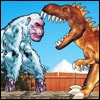 Yeti Rampage Game - Action Games