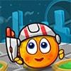 Cover Orange: Space Game - Arcade Games