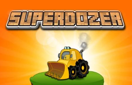 Superdozer Game - Action Games