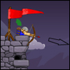 Hold The Fort Game - Action Games