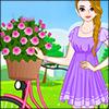 Flower Girl Game - Girls Games