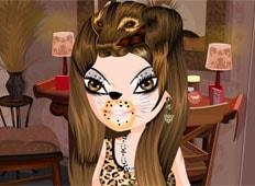 Animal Makeover Game - Girls Games