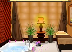 Trendy Spa Game - Girls Games