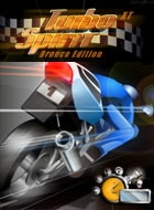 Turbo Spirit Gold Game - Racing Games