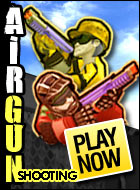 Air Gun Shooting Game - Action Games